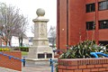 small picture of Barry M N war memorial